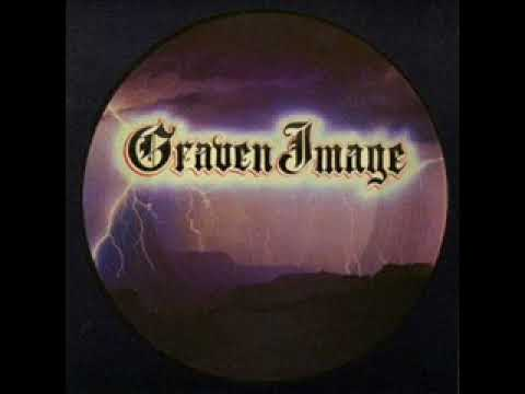 Graven Image- Warn The Children (FULL EP) 1987