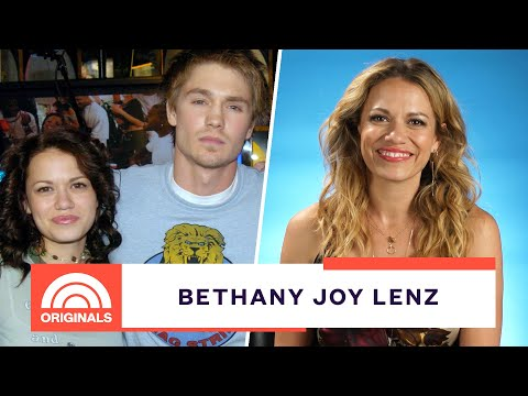 Actress Bethany Joy Lenz Tells How She Got Her 'One Tree Hill' Role   TODAY