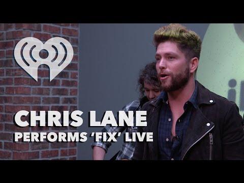 Acoustic Chris Lane