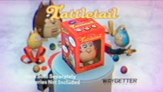 Tattletail™ Release Trailer [Official]