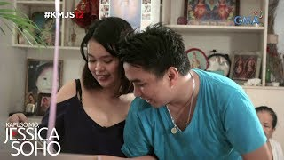 Video Kapuso Mo, Jessica Soho: Ang mala-'50 First Dates' na love story nina Pio at Mae MP3, 3GP, MP4, WEBM, AVI, FLV September 2018