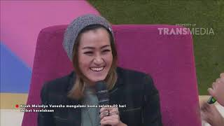 Video P3H -  Kisah Melodia Vanesha Pasca Kecelkaan (31/1/19) Part 2 MP3, 3GP, MP4, WEBM, AVI, FLV Maret 2019
