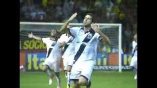 Juninho marca, na sua especialidade,  um golaço contra seu ex-time.Diego Souza já jogou! http://www.youtube.com/watch?v=F0svcEWxxZg