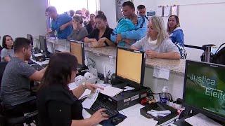 Eleitores de Marília não vão precisar usar a biometria para votar