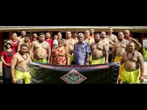 "The Making of ""Tatau"""