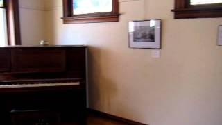 Dodge City (KS) United States  City new picture : Ghost Houses Exhibition in Dodge City, Kansas
