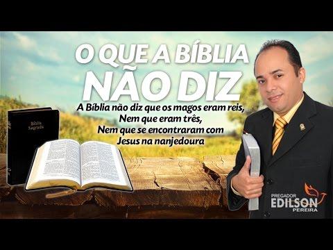 Dc. Edilson Pereira