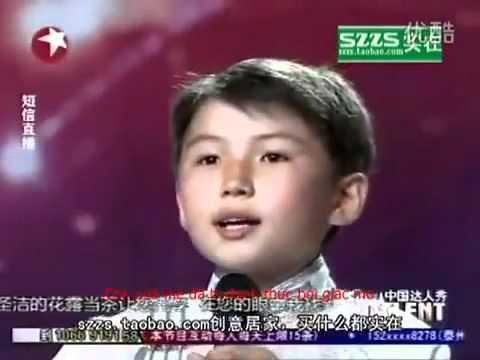 Nghe bài hát Người Mẹ trong Mơ phụ đề Việt - ...