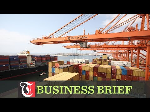 Oman's non-oil exports surged by 31%
