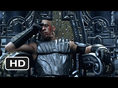 The Chronicles of Riddick - You Keep What You Kill Scene (10/10) | Movieclips