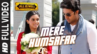Nonton Mere Humsafar Full Video Song   Mithoon  Tulsi Kumar   All Is Well   T Series Film Subtitle Indonesia Streaming Movie Download