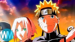 Top 10 Best Naruto Opening Themes