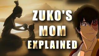 Video Zuko's Mom Explained: The Life of Ursa (Avatar the Last Airbender Breakdown) MP3, 3GP, MP4, WEBM, AVI, FLV Januari 2019