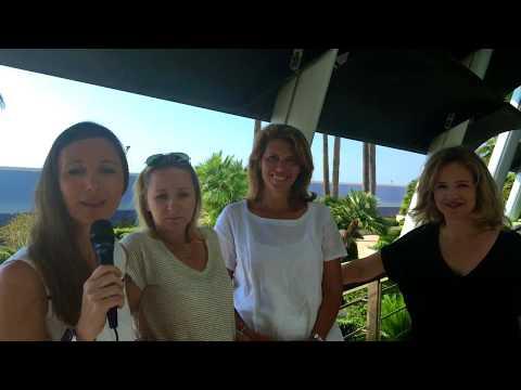 L'INSTANT BLOGUEURS - Parlons Chine avec Sandra, Agatha et Melinda de Little Big Monaco