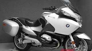 1. 2009  BMW  R1200RT - National Powersports Distributors