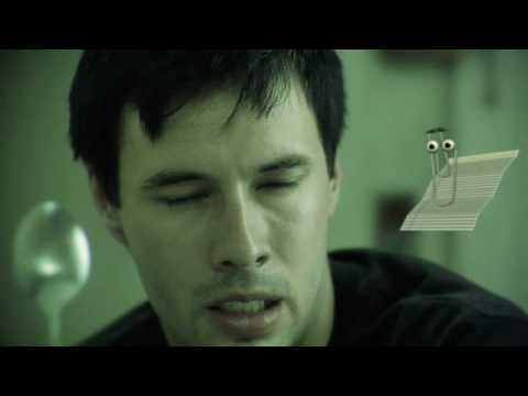 collegehumor originals - Take the red pill. Get the blue screen. See our videos a month sooner at http://www.collegehumor.com, check us out at our mobile site and follow us on http:/...