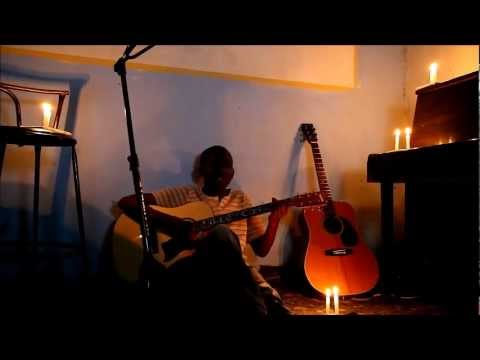 Silina by afrigo band (acoustic guitar cover by Edwin)