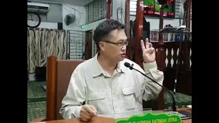 Video Inilah Alasanya Mengapa Keturunan Tionghoa Tidak Mau Masuk Islam - Lim Jooi Soon Pakar Al-Kitab MP3, 3GP, MP4, WEBM, AVI, FLV Juli 2017