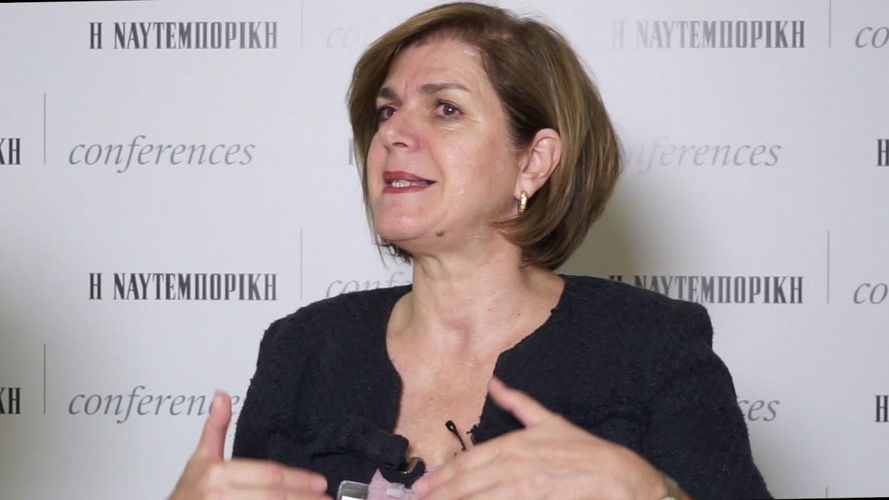 Αναστασία Μπαλασοπούλου, Διοικήτρια Π.Γ.Ν.Α. «Ιπποκράτειο»