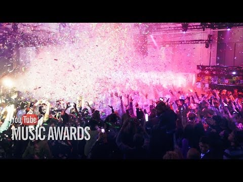 award - Missed them live? You're in luck. On Sunday, November 3 at Pier 36 in New York City, YouTube hosted the inaugural YouTube Music Awards, a celebration of musi...