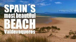 Tarifa Spain  city images : Valdevaqueros beach and dunes near Tarifa, Spain