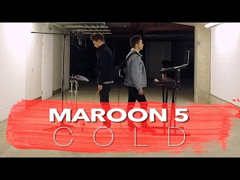 Cold Maroon 5 Cover