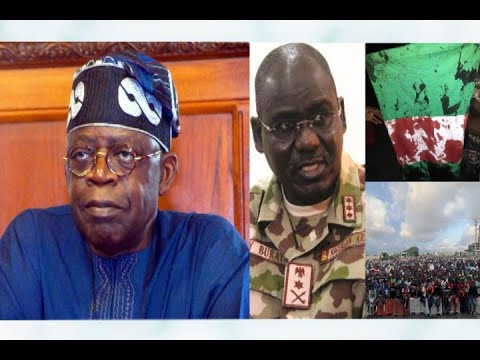 Ahmed Tinubu Has Gone For Exile After Committing Genocide | Properties Worth Millions Destroyed