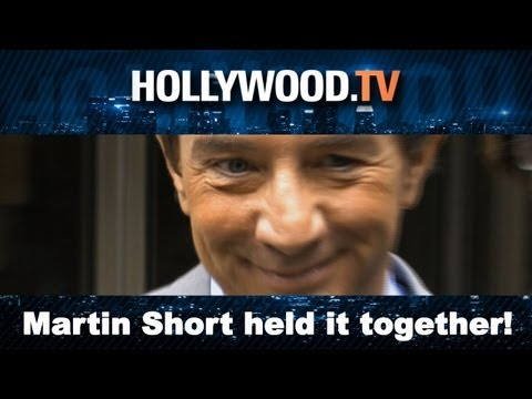 Martin Short on Terrible 'Today' Show Death Gaffe - Hollywood.TV