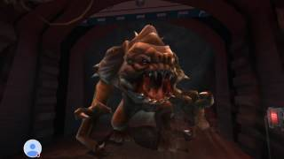 Watch me play Star Wars™: Galaxy of Heroes!Guild rules prevent me from soloing the Rancor so this is a test run.