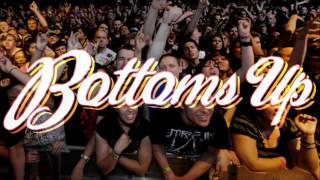 NEW BOTTOMS UP ALBUM PREVIEW