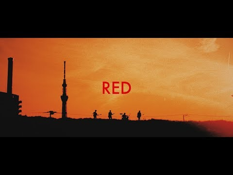 , title : 'KOTORI 「RED」 Official Music Video'