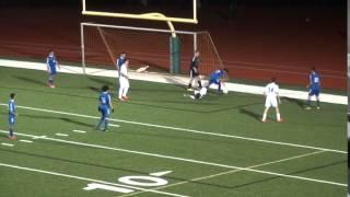 Boys Varsity Soccer: Southeast vs. St  Stephen's