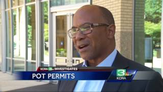 New proposals are in the works that might benefit pot entrepreneurs, but the new marijuana laws may change the landscape of certain Sacramento neighborhoods.Subscribe to KCRA on YouTube now for more: http://bit.ly/1kjRAAnGet more Sacramento news: http://kcra.com/Like us:http://facebook.com/KCRA3Follow us: http://twitter.com/kcranewsGGoogle+: http://plus.google.com/+kcra