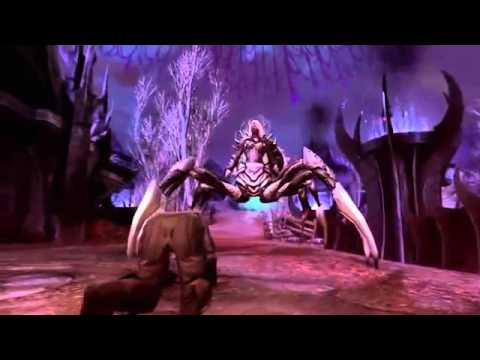 Watch Neverwinter Lore of Rothé Valley