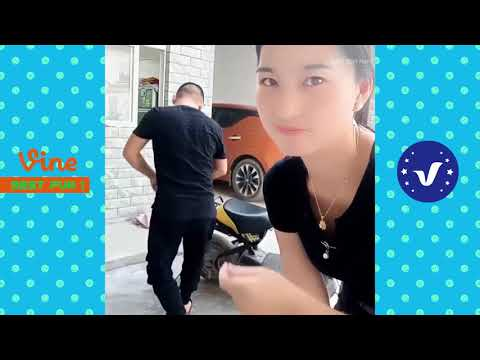 Funny Videos  Best of Chinese Funny Videos Whatsapp Funny Videos 2017 Part 2