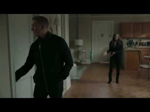 Power season 6 episode 15   Tommy almost killed Tasha