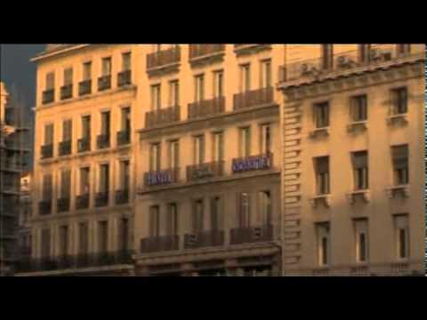 Venez découvrir l'Escale Oceania*** Marseille en vidéo !