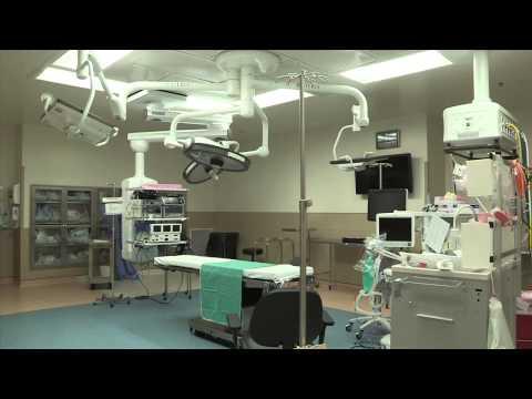 Norton Women's and Children's Hospital: Renovation Update