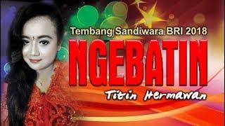 Lagu Sandiwara Bina Remaja Indah 2018 - NGEBATIN