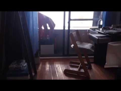 這日本男生在網絡貼出「他的房間」影片時大家都覺得沒什麼特別,但當從另外一個方向看之後…我跪在螢幕前了!