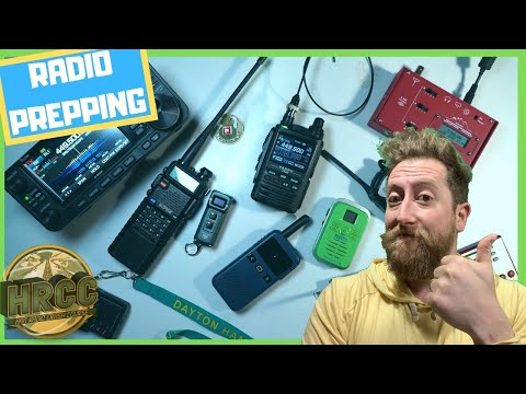 """I Need a Ham Radio For Emergencies NOW!"""