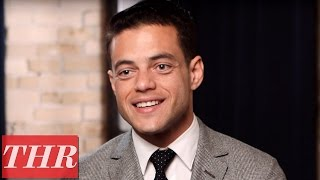 Nonton Rami Malek Talks  Mr  Robot  Vs   Buster S Mal Heart    Tiff 2016 Film Subtitle Indonesia Streaming Movie Download