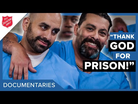 Created For Freedom: The Transformative Power of Creative Arts in Prison Fellowship
