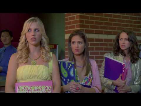 Mean Girls 2 - Trailer