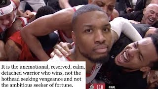 Damian Lillard Throws MASSIVE Shade Towards Russell Westbrook With SAVAGE IG Post! by Obsev Sports