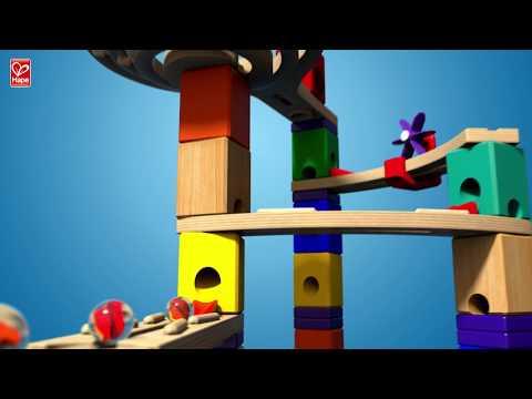 Hape | Kugelbahn-Spielzeug