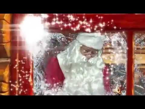 "Проморолик проекта ""Письмо Деду Морозу"""