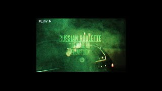 Video ULTIMATE RH+ & Evangelion - Russian Roulette | Instrumental Trap
