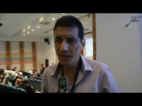 Aala talbi - La société civile tunisienne se mobilise pour la COP22