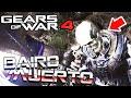 Gears Of War 4 Cosas Que No Viste De La Campa a Con Mar